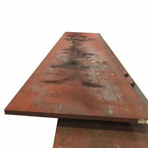 耐候锈红钢板厂家定做