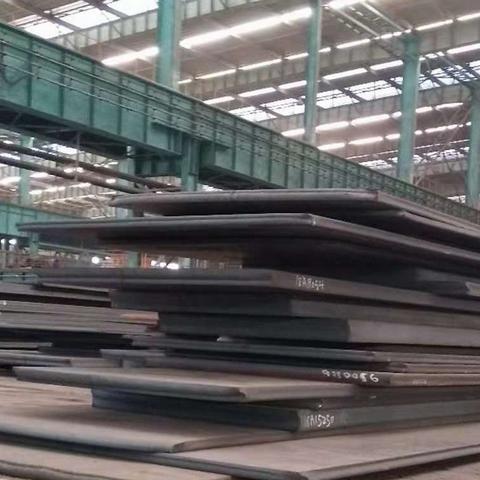耐候钢材市场价格行情