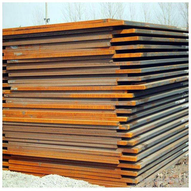 09cupcrnia锈钢板做锈