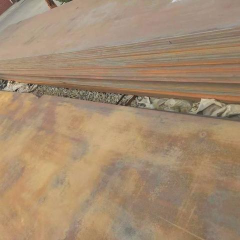 09cupcrnia锈钢板雕刻,09cupcrnia钢板做锈