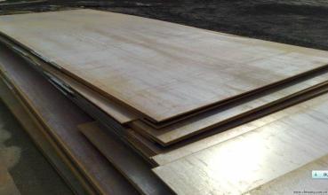 Q295NH耐候钢板商家出货力度依旧较强