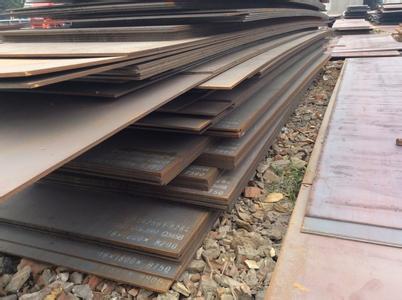 Q295NH耐候钢板成交状况 略有好转