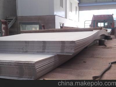 Q235NH耐候钢板价格走低