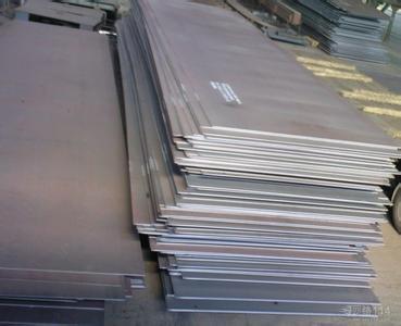 张家港Q235NH耐候钢板到货不多