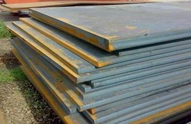 整体唐山Q295NH耐候钢板成交一般