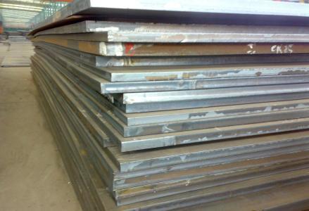 南平Q235NH耐候钢板市场成交氛围冷清