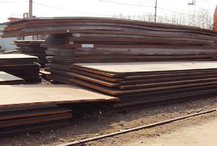株洲Q235NH耐候钢板下游需求没有明显改善