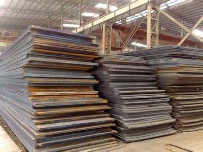 沈阳Q235NH耐候钢板有些甚至维持零库存