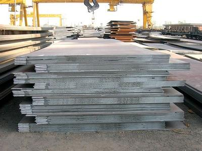 大连Q295NH耐候钢板市场价格或将继续趋弱