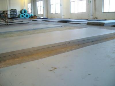 柳州Q235NH耐候钢板社会库存连续回升