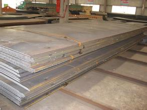 淮南Q235NH耐候钢板市场仍以观望为主