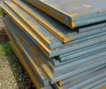 滁州Q235NH耐候钢板市场继续弱势趋稳运行