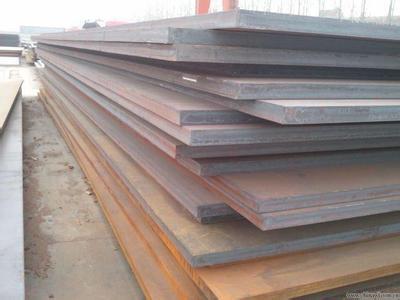 扬州Q295NH耐候钢板钢价极有可能会迎来一轮反弹行情