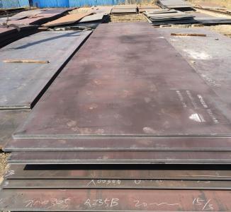 朔州Q235NH耐候钢板市场价格部分持稳部分偏弱