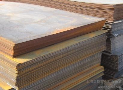 短期柳州Q235NH耐候钢板市场提涨意向将受到多方面打压