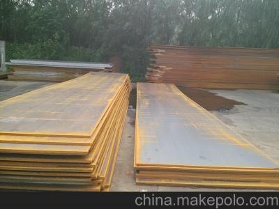 黑河Q235NH耐候钢板市场成交情况无明显变化