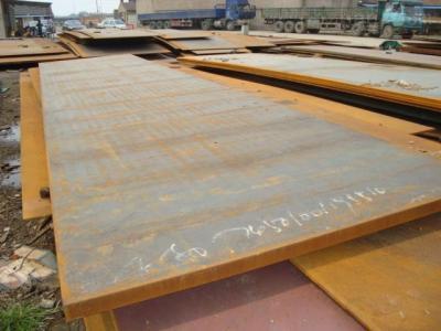 丹东Q235NH耐候钢板市场供应仍将面临较大压力