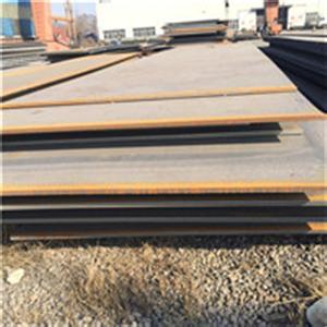 葫芦岛Q235NH耐候钢板市场观望情绪浓厚
