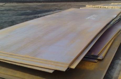周口Q355GNH耐候钢板市场价格维持稳定
