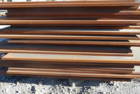 衢州Q295NH耐候钢板商家出货心态积极
