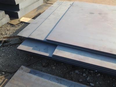 徐州Q235NH耐候钢板市场有望出现一波拉涨行情