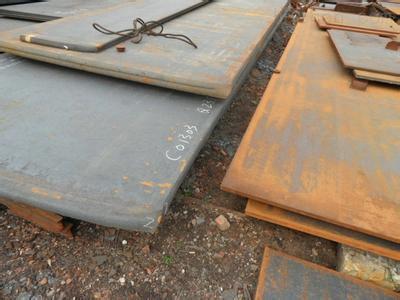 短期芜湖Q235NH耐候钢板供需两弱格局仍将延续