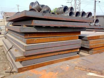 德阳Q235NH耐候钢板价格的反弹之路压力重重