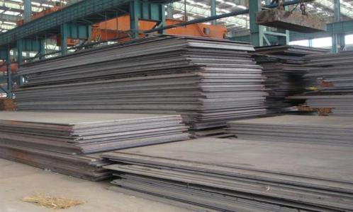 信阳Q235NH耐候钢板商家暂稳报价