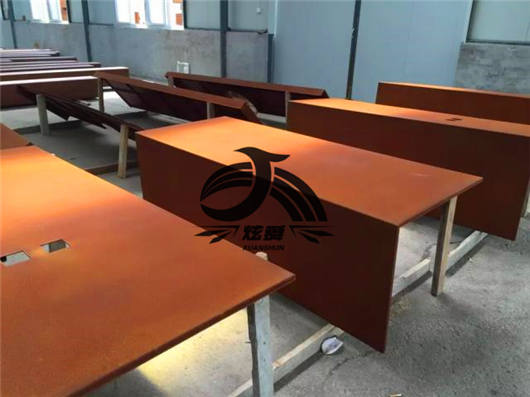 北京Q235NH耐候钢板厂家:报价稳中小涨供应商信心不足