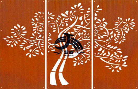 桂林Q355GNH耐候钢板:交易低迷的影响现货价格再次下杀