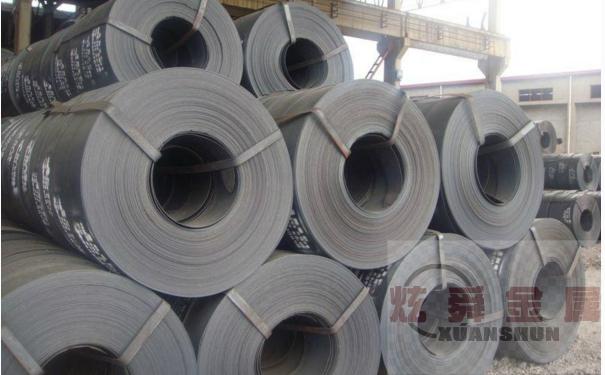 Q295NH耐候钢板焊接与普通钢板有区别吗