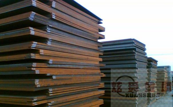 09CuPCrNi-A耐候钢与普通钢板有什么区别