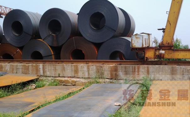 Q235NH耐候钢板性能、材质