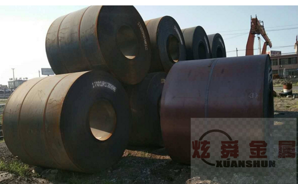 Q355GNH耐候钢板的材质和性能