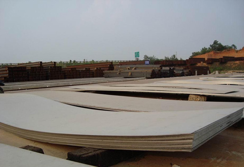 Q235NH耐候钢板厂家