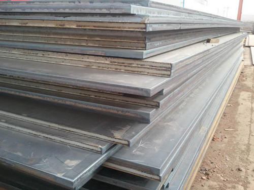 Q295NH耐候钢板