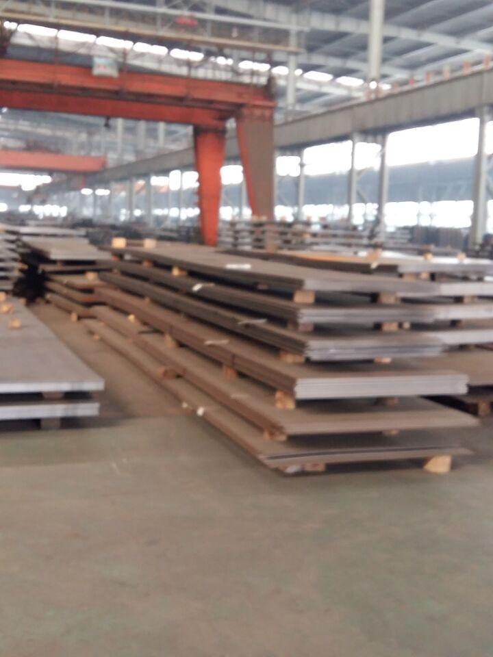 09CuPCrNi-A耐候钢板价格